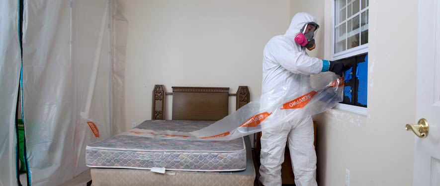 Hesperia, CA biohazard cleaning