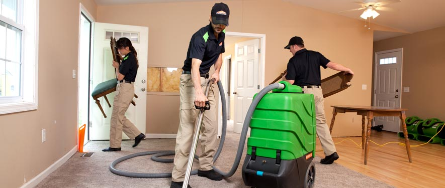 Hesperia, CA cleaning services